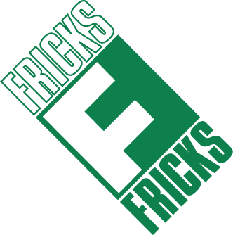 FricksCo Footer Logo
