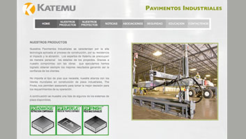 Photo of Fricks South America floor contractor partner.