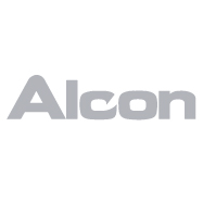 Alcon Laboratories Logo