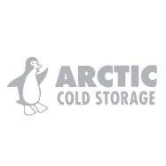 Arctic Cold Storage Logo