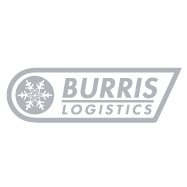 Burris Refrigerated Logistics Logo