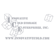 Innovative Cold Storage Logo