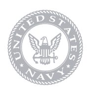 US Navy Propulsion Logo