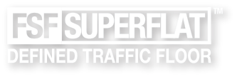 FSF Superflat Logo