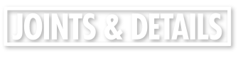 Joints and Details Logo